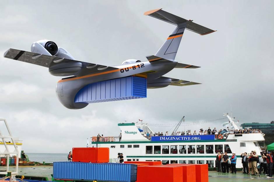 vận chuyển hàng hóa bằng máy bay từ trung quốc về việt nam