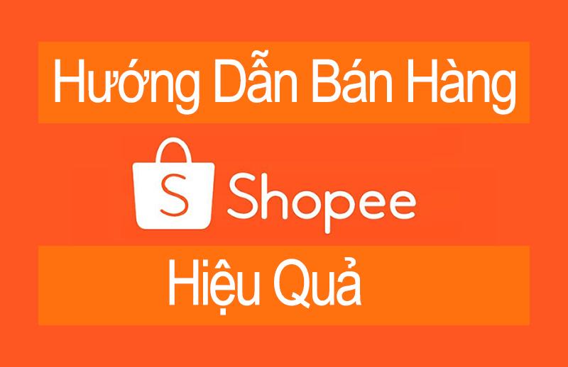 Tài liệu bán hàng trên Shopee