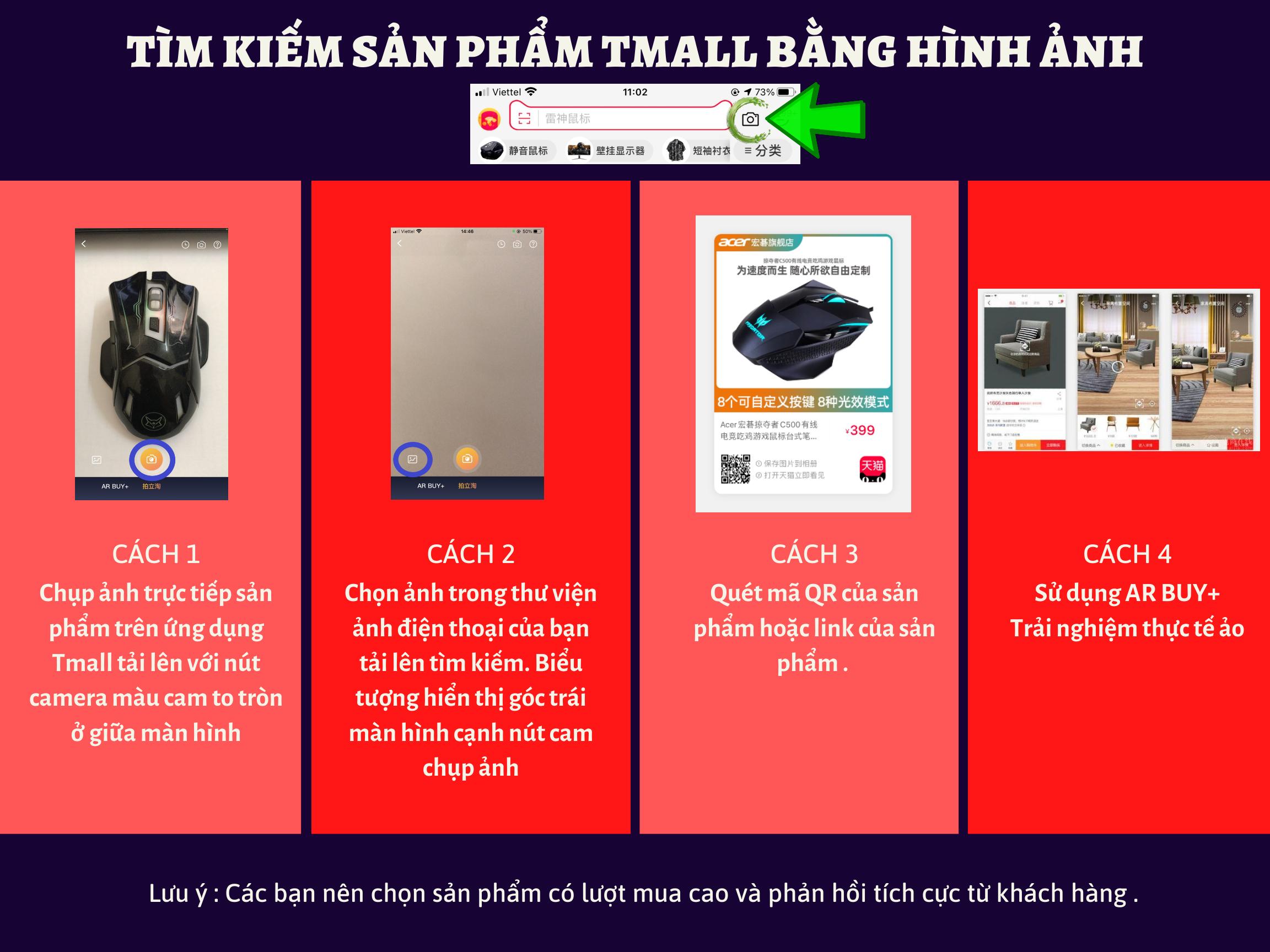 tìm kiếm sản phẩm bằng hình ảnh tmall-toptaobao